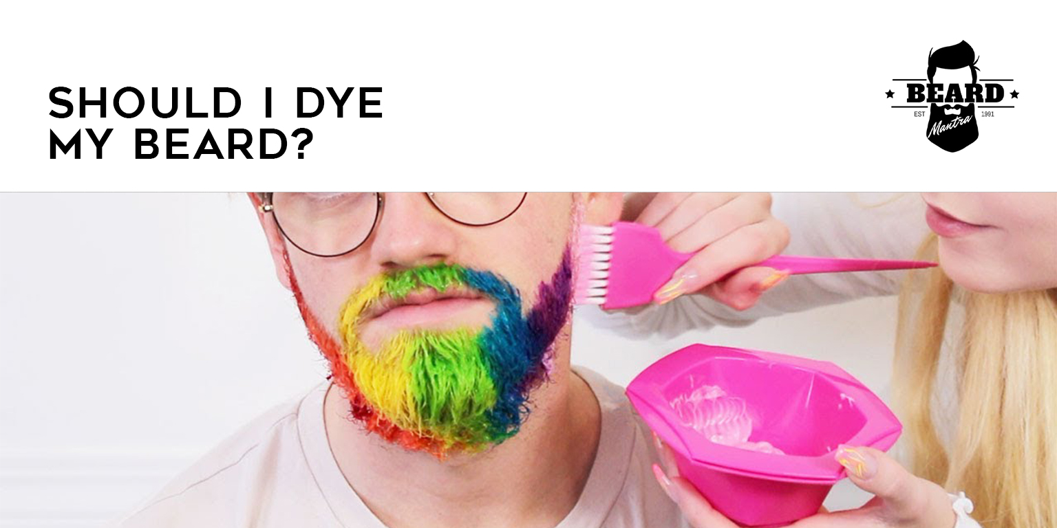 beard mantra