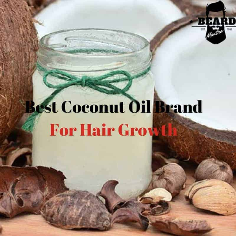 Best Coconut Oil Brand For Hair Growth